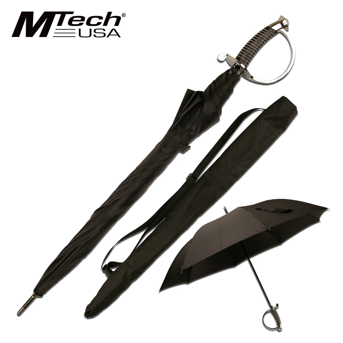 MTech MT-UB001S Umbrella