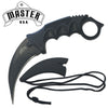 Related product : Master USA MU-1142 Fixed Blade Knife