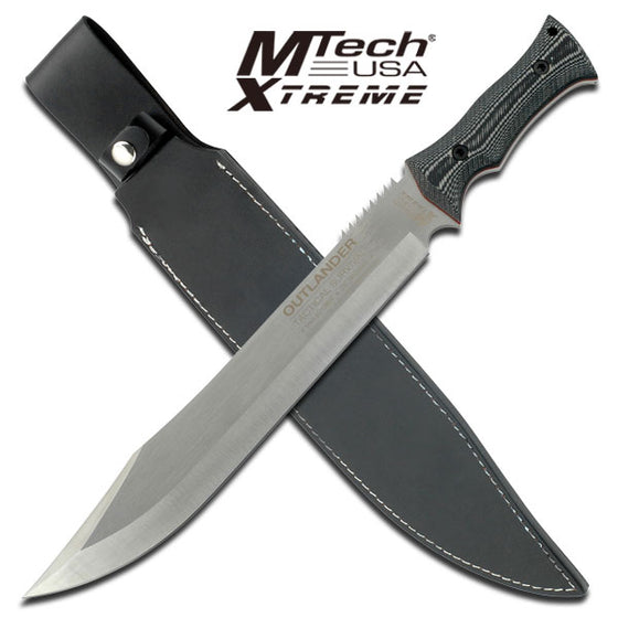MTech MX-8068 Fixed Blade Knife