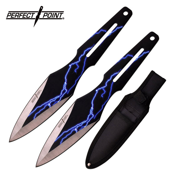 Perfect Point PP-108-2T Throwing Knife Set