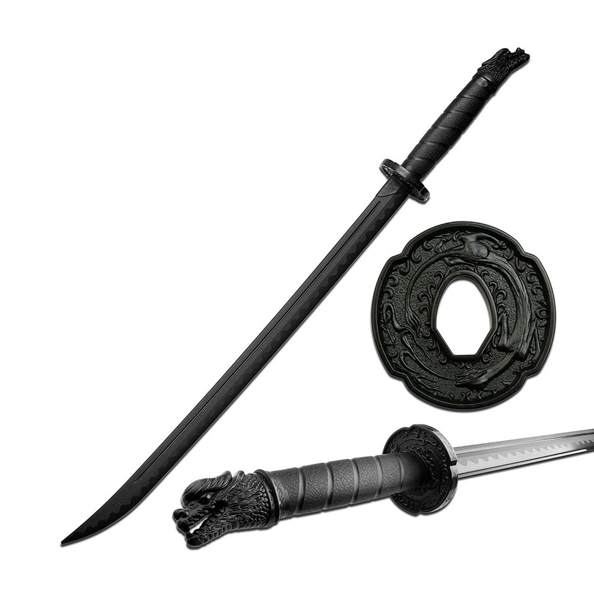 PP-1817 Training Sword