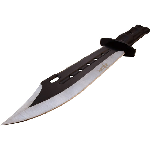 Survivor SV-FIX002BK Fixed Blade Knife