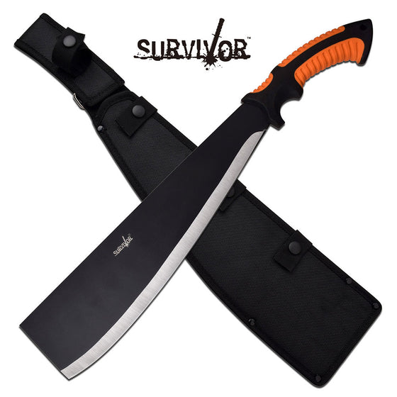 Survivor SV-MHT001-2 Machete