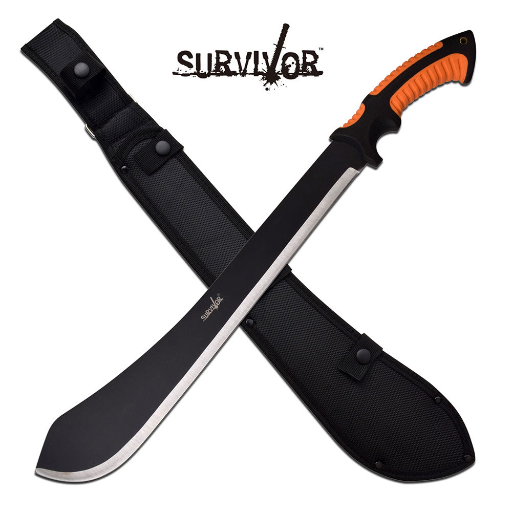 Survivor SV-MHT001-3 Machete