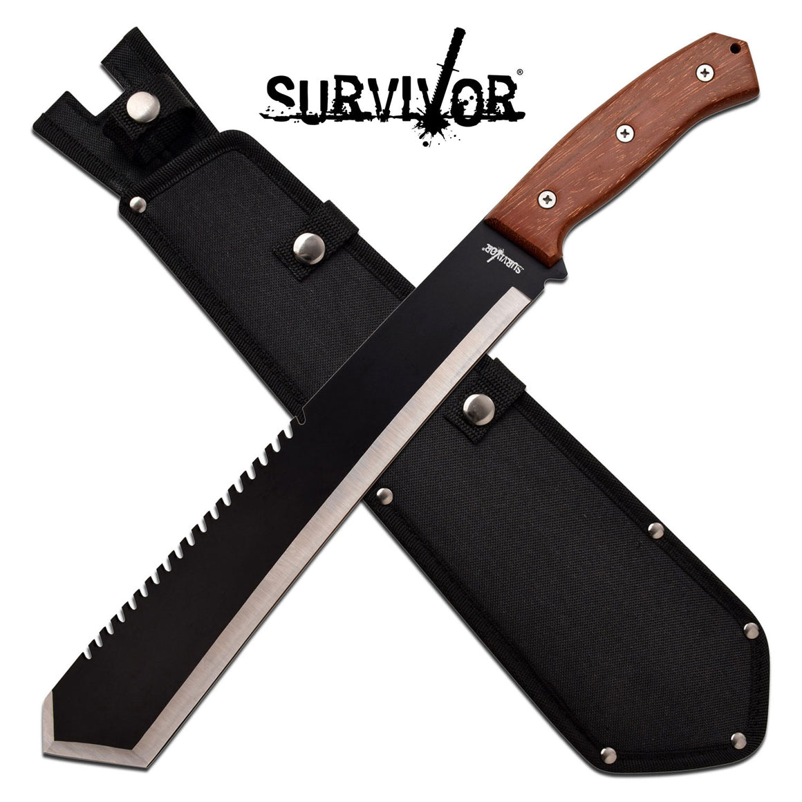 Survivor SV-MHT002W Machete