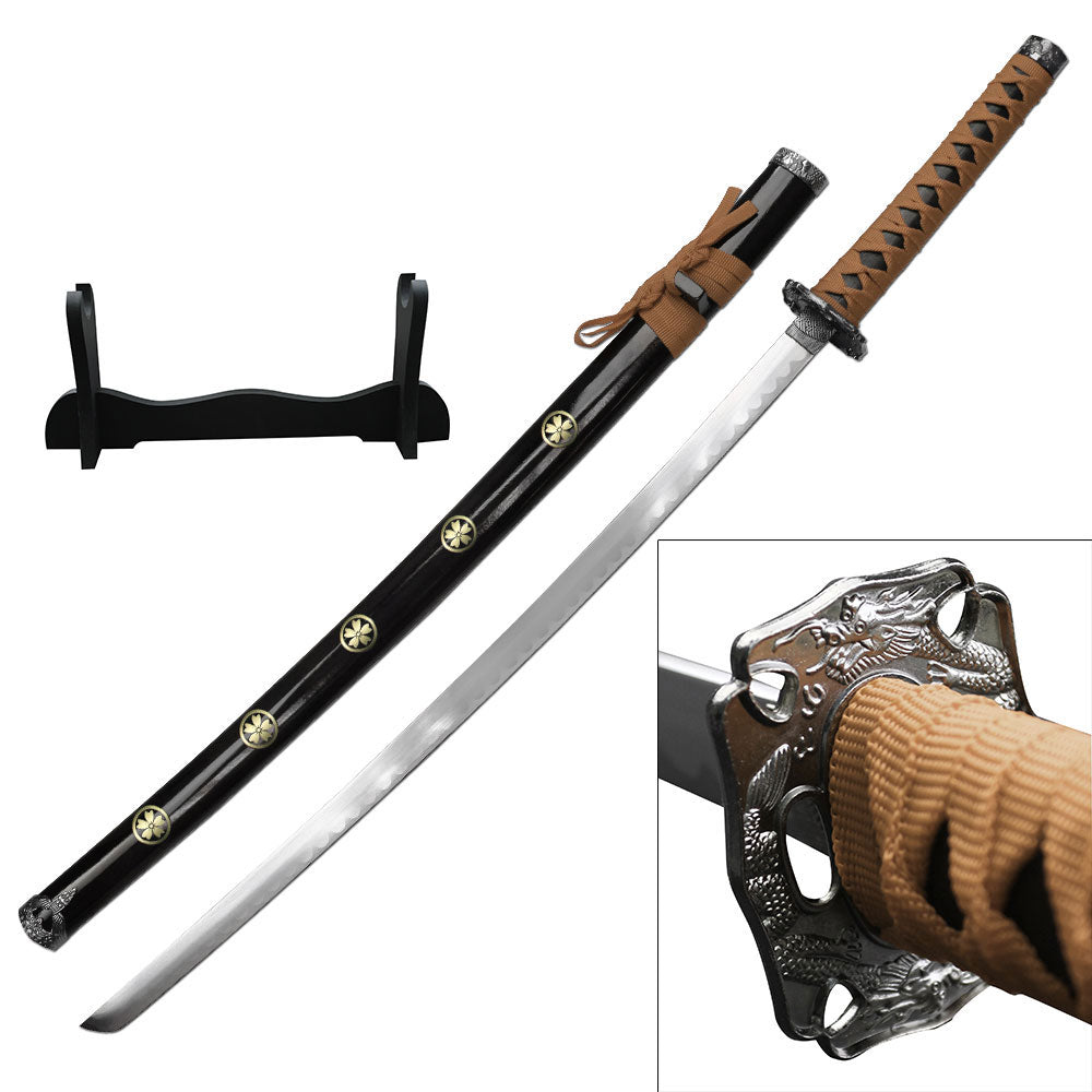 SW-72TN Samurai Sword