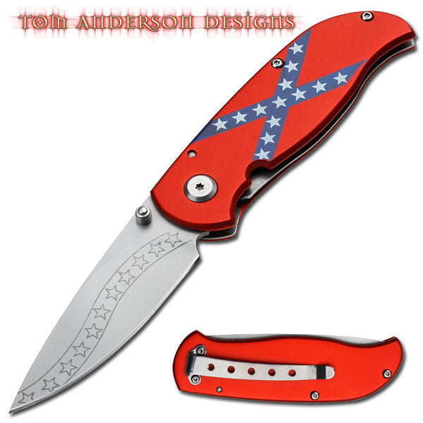 TA-31DF Folding Knife