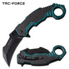 Related product : Tac-Force TF-1001GN Spring Assisted Knife