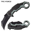 Related product : Tac-Force TF-1001GY Spring Assisted Knife