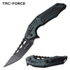 Related product : Tac-Force TF-1003BL Spring Assisted Knife