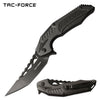Related product : Tac-Force TF-1003GY Spring Assisted Knife