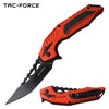 Related product : Tac-Force TF-1003RD Spring Assisted Knife
