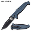 Related product : Tac-Force TF-1009GY Spring Assisted Knife