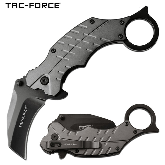 Tac-Force TF-1020GY Folding Knife