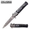 Related product : Tac-Force TF-428DMB Spring Assisted Knife