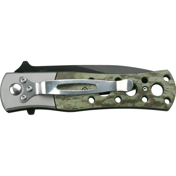 Tac-Force TF-467 Spring Assisted Knife