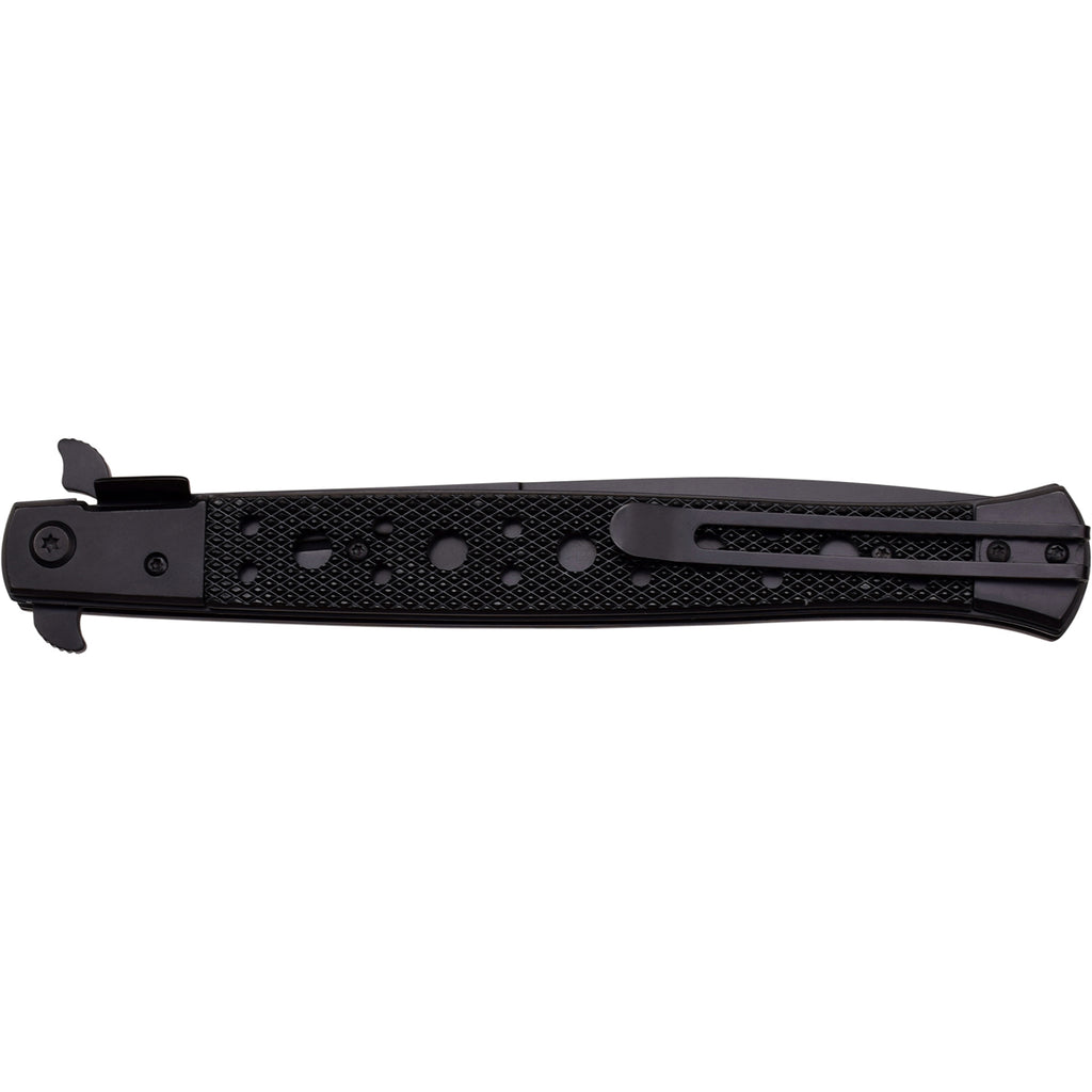 Tac-Force TF-547BK Spring Assisted Knife