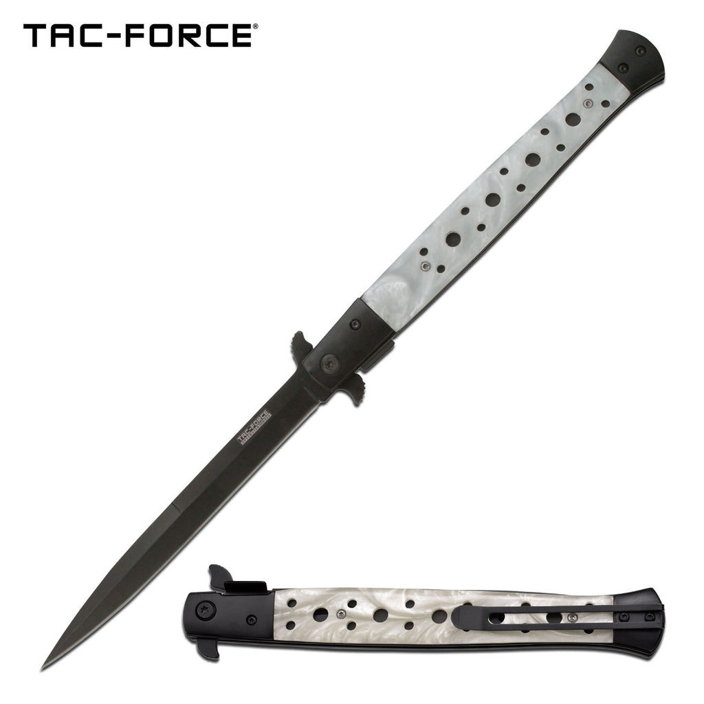 Tac-Force TF-547PB Spring Assisted Knife