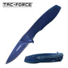 Related product : Tac-Force TF-573BL Spring Assisted Knife