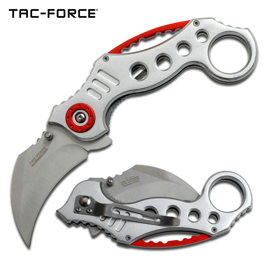 Tac-Force TF-578S Spring Assisted Knife