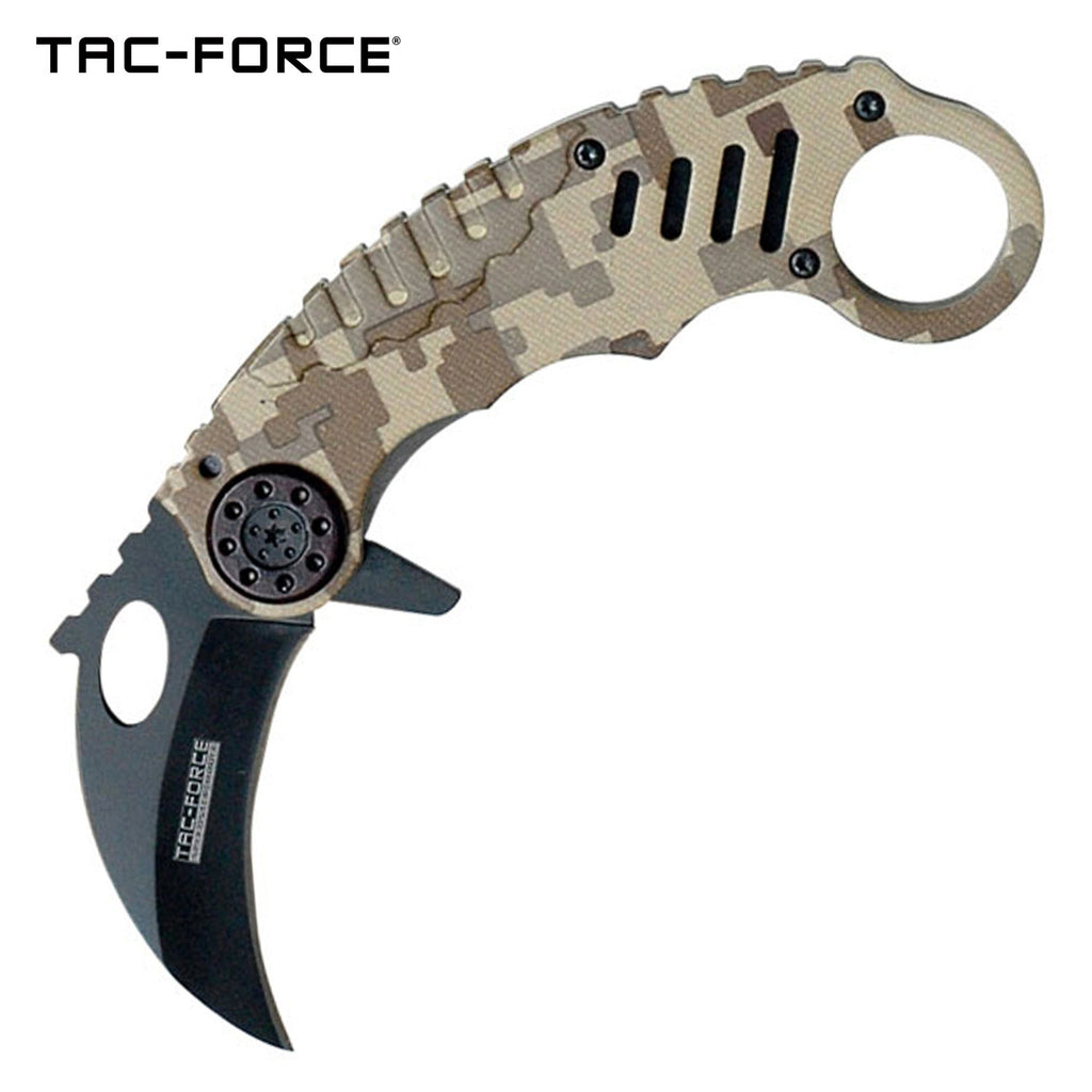 Tac-Force TF-620DM Spring Assisted Knife