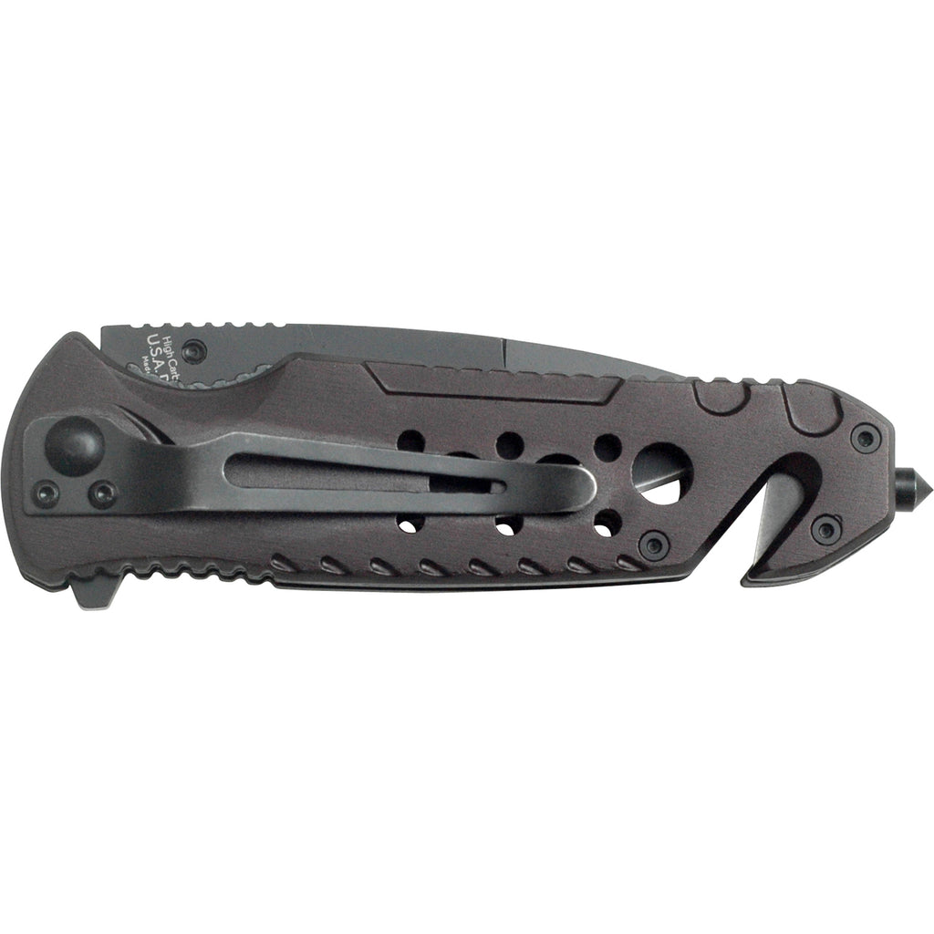 Tac-Force TF-637GW Spring Assisted Knife
