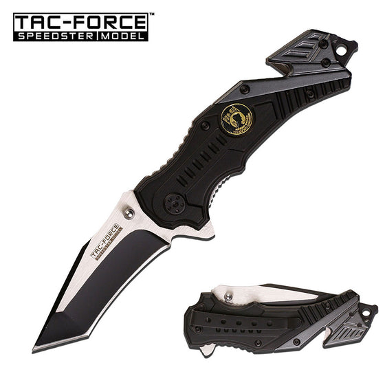 Tac-Force TF-640POW Spring Assisted Knife
