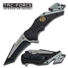 Related product : Tac-Force TF-640SN Spring Assisted Knife