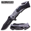 Related product : Tac-Force TF-688AF Spring Assisted Knife