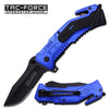 Related product : Tac-Force TF-688NV Spring Assisted Knife