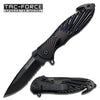 Related product : Tac-Force TF-702BKB Spring Assisted Knife