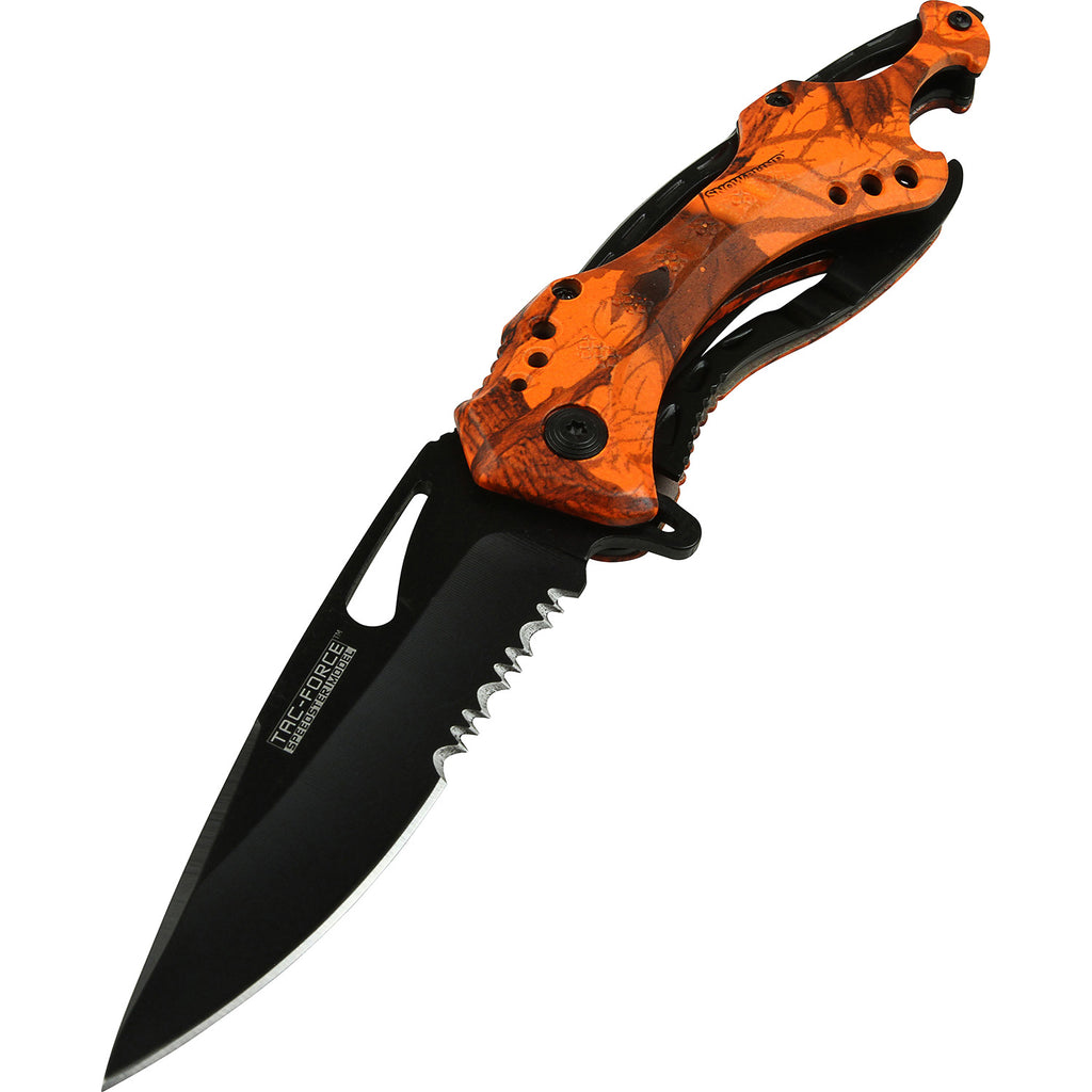 Tac-Force TF-705RC Spring Assisted Knife