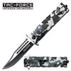 Related product : Tac-Force TF-710DW Spring Assisted Knife