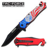 Related product : Tac-Force TF-746DE Spring Assisted Knife