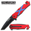 Related product : Tac-Force TF-746TC Spring Assisted Knife