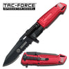 Related product : Tac-Force TF-749FD Spring Assisted Knife