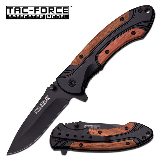 Tac-Force TF-860 Spring Assisted Knife
