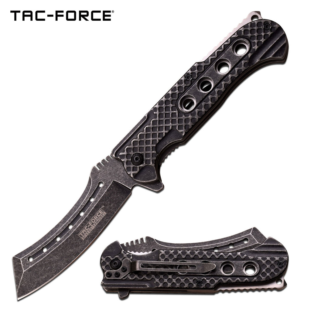 Tac-Force TF-892 Spring Assisted Knife