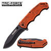 Related product : Tac-Force TF-893BW Spring Assisted Knife