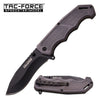 Related product : Tac-Force TF-893GY Spring Assisted Knife