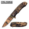 Related product : Tac-Force TF-907BC Spring Assisted Knife