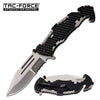 Related product : Tac-Force TF-932ST Spring Assisted Knife