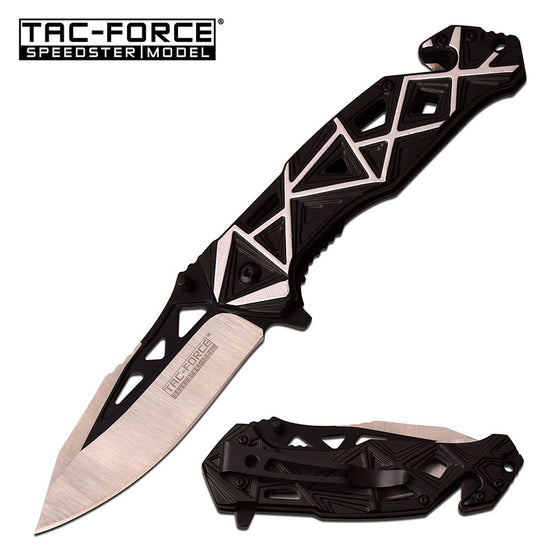 Tac-Force TF-940BS Spring Assisted Knife