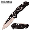 Related product : Tac-Force TF-940BS Spring Assisted Knife