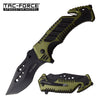 Related product : Tac-Force TF-954BGN Spring Assisted Knife