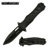 Related product : Tac-Force TF-955BK Spring Assisted Knife