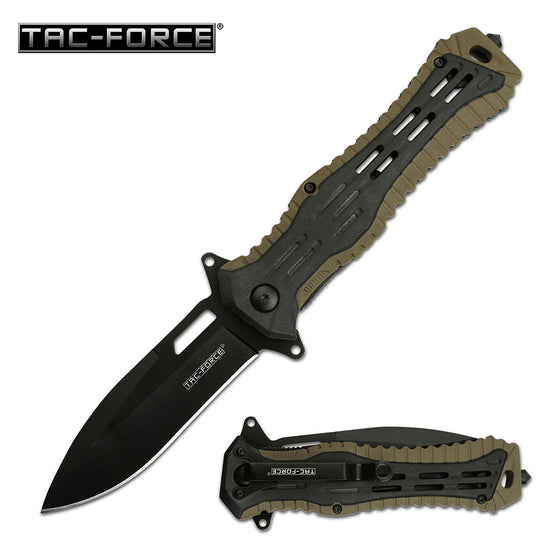 Tac-Force TF-955TN Spring Assisted Knife