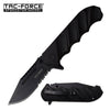 Related product : Tac-Force TF-956BKS Spring Assisted Knife