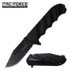 Related product : Tac-Force TF-956BK Spring Assisted Knife