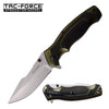 Related product : Tac-Force TF-960GN Spring Assisted Knife